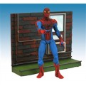 43624 - AMAZING SPIDER-MAN MOVIE - SPIDER-MAN (DIAMOND SELECT)