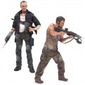 45464 - WALKING DEAD TV S.4 - DIXON BROTHERS PACK