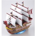 46903 - ONE PIECE - GRAND SHIP COLLECTION 04 - RED FORCE - 13 CM