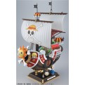 46912 - ONE PIECE - THOUSAND SUNNY NEW WORLD - 13 CM