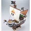 46913 - ONE PIECE - GOING MERRY - 28CM