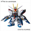 4919 - SD GUNDAM STRIKE FREEDOM EX STD 006