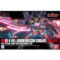 49716 - HGUC 199 GUNDAM UNICORN FULL ARMOR DESTTROY MODE RED 1/144