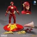 49863 - ONE:12 COLLECTIVE - FLASH CLOTH ACTION FIGURE 17CM