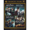 4 GRANDI FILM: HARRY POTTER VOL 2 DVD HARRY POTTER E L'ORDINE DELLA FENICE HARRY POTTER E IL PRINCI