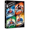 4 GRANDI FILM: SUPERMAN DVD