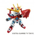 50057 - SD GUNDAM TRY BURNING EX STANDARD 011