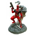 50629 - DEADPOOL - MODEL KIT - 20CM