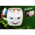 50776 - GHOSTBUSTERS - STAY PUFT 3D MUG - TAZZA