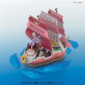 56227 - ONE PIECE - GRAND SHIP COLLECTION 13 - QUEEN MAMA CHAN - 13 CM