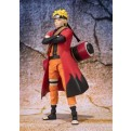 58686 - NARUTO - SAGE MODE ADVANCED VERSION - SH FIGUARTS 14CM