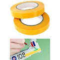 58797 - MASKING TAPE 10MMX18M - TWIN PACK