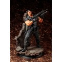 59022 - THE PUNISHER FINE ART STATUE - STATUE 30CM