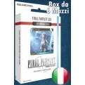 60417 - FINAL FANTASY XIII 2018 STARTER DECK - BOX 6 MAZZI