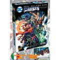 60987 - DC COMICS - DECK BUILDING GAME - ESPANSIONE 1: CRISIS