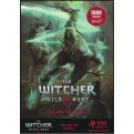 61254 - THE WITCHER 3 - CIRI & WOLVES - PUZZLE 1000 PEZZI (50x67)