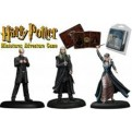 61327 - HARRY POTTER - MINIATURE ADVENTURE GAME - MALFOY FAMILY