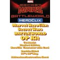 62046 - MARVEL HEROCLIX: SECRET WARS BATTLEWORLD OP KIT