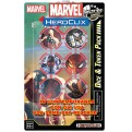 62434 - MARVEL HEROCLIX: EARTH X DICE & TOKEN
