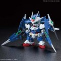 62498 - SD 06 CROSS SILHOUETTE GUNDAM 00 DIVER ACE