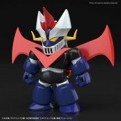 63287 - SD CROSS SILHOUETTE 02 GREAT MAZINGER