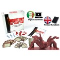 64559 - RESIDENT EVIL 2 - THE BOARDGAME - SURVIVAL HORROR EXPANSION - ENG