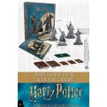 64621 - HARRY POTTER - MINIATURE ADVENTURE GAME - BARTY CROUCH JR. & DEATH EATERS