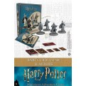 64622 - HARRY POTTER - MINIATURE ADVENTURE GAME - BARTY CROUCH SR. & AURORS