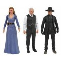 66890 - WESTWORLD SELECT SERIES 1 - FIGURE SET 3