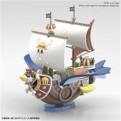 67105 - ONE PIECE - GRAND SHIP COLLECTION 15 - THOUSAND S FLY 12CM