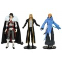 67163 - CASTELVANIA - SELECT SERIES - SERIE 1 FIGURE SET (3) - 15CM