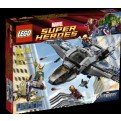 6869 - QUINJET AERIAL BATTLE