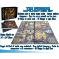 70584 - THE DUNGEON BOOK OF BATTLEMAPS