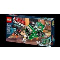 70805 - THE LEGO MOVIE - DIVORA-SPAZZATURA