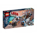 70806 - THE LEGO MOVIE - LA CAVALLERIA DEL CASTELLO