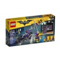 70902 - LEGO BATMAN MOVIE - CATWOMAN CATCYCLE CHASE