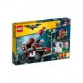 70921 - LEGO BATMAN MOVIE - HARLEY QUINN CANNONBALL ATTACK
