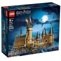 71043 - HARRY POTTER - CASTELLO DI HOGWARTS