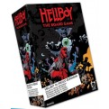 71931 - HELLBOY THE BOARD GAME - IN MEXICO EXPANSION - ENG
