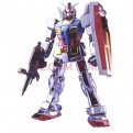 72504 - PG GUNDAM RX-78-2 CHROME PLATED 1/60