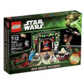 75023 - CALENDARIO DELL'AVVENTO LEGO STAR WARS 2013