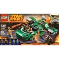 75091 - FLASH SPEEDER