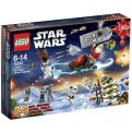 75097 - LEGO STAR WARS CALENDARIO DELL'AVVENTO 2015