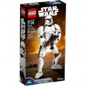 75114 - LEGO STAR WARS ACTION FIGURE - FIRST ORDER STORMTROOPER