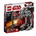 75201 - STAR WARS - FIRST ORDER AT-ST