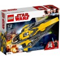 75214 - STAR WARS BOOSTER PRODUCT ANAKIN STARFIGHTER