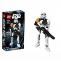 75531 - LEGO STAR WARS ACTION FIGURE - COMANDANTE STORMTROOPER