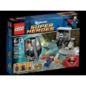 76009 - SUPERMAN FUGA DA BLACK ZERO