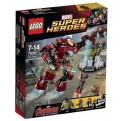 76031 - AVENGERS AGE OF ULTRON - THE HULK BUSTER SMASH