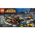 76034 - THA BATBOAT HARBOR PURSUIT